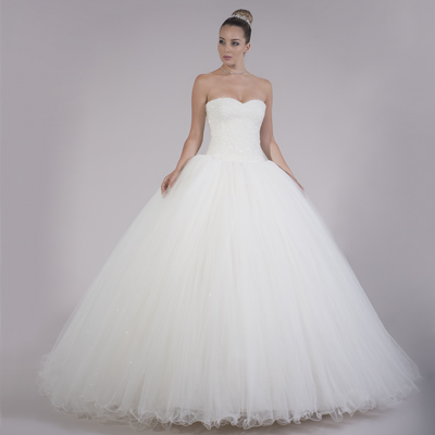 Available bridal dresses special price