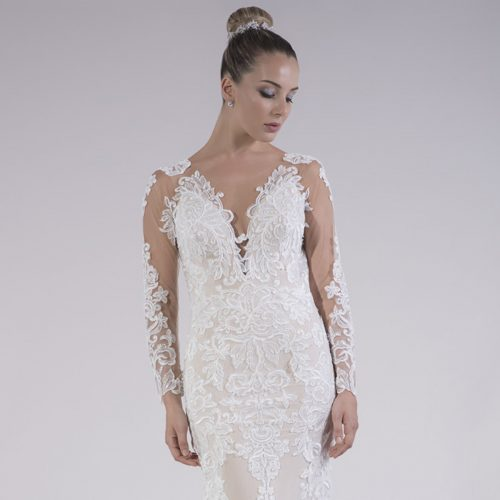 WEDDING DRESSES SPECIAL OFFER
