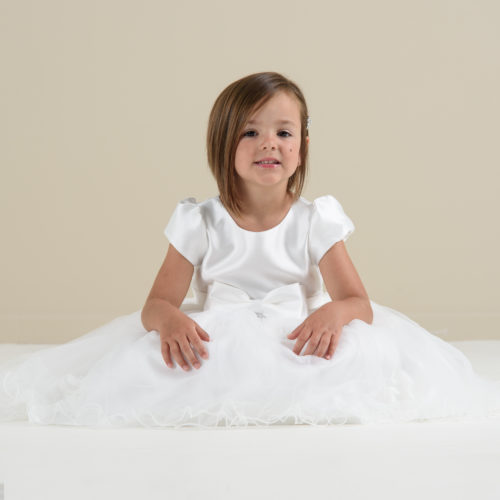 FLOWER GIRL AND FIRST HOLY COMMUNION SPECIAL PRICE