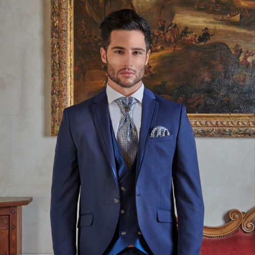 NEW COLLECTION 2020 MAN SUITS